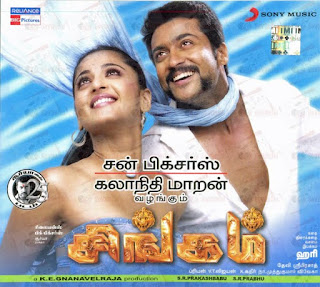 Singam Movie Review Online