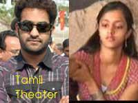 Jr NTR to tie ChandraBabu Naidu's grand Daughter