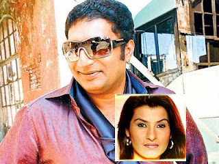Prakash Raj and Pony VermaMarriage on June 24