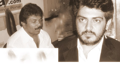 Ajith-Jaguar Thangam