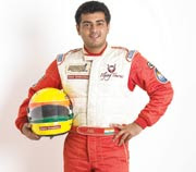 Ajith racing