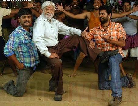 sundaram dance master