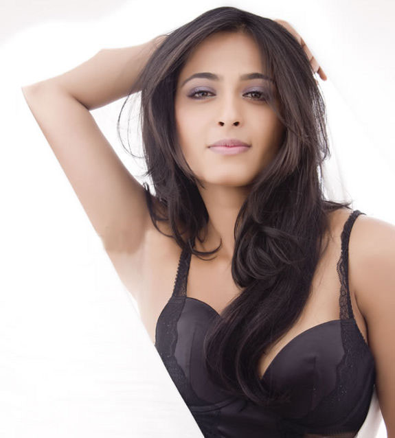 Anushka Shetty Latest Still 5