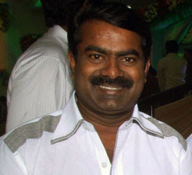 Seeman's help for his associate-produces Kalingathu Bharani