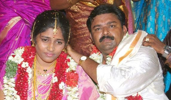Vijay TV Gopinath Marriage Stills 2