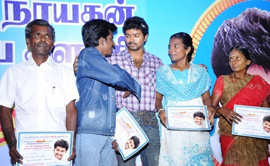 Vijay 36th Birthday Celebration Still-8