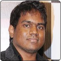Yuvan to compose for Aadhi Bhagavan