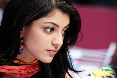 Interview with Naan maahan alla Kajal Agarwal