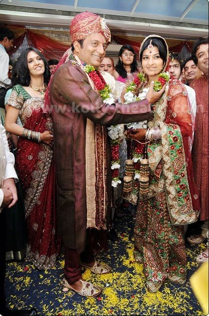 Prakash Raj-Pony Verma marriage still