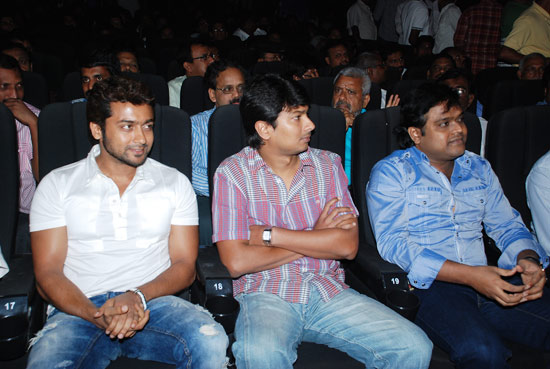 Boss Engira Baskaran Audio Launch Still-2