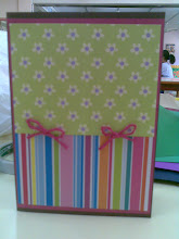 My Lovely Handmade Card 3