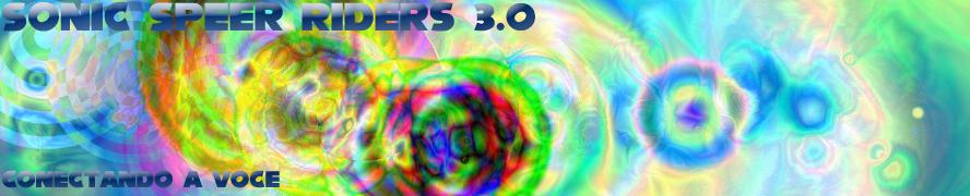 Sonic Speer Riders 3.0