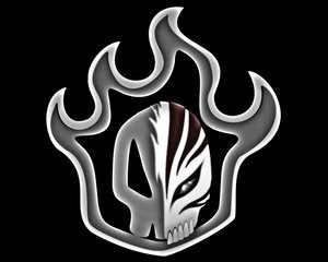 Hello Konoha Bleach_Flaming_Skull_Logo_by_Davewoods