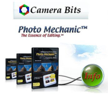 Camera Bits Photo Mechanic v4.6.1