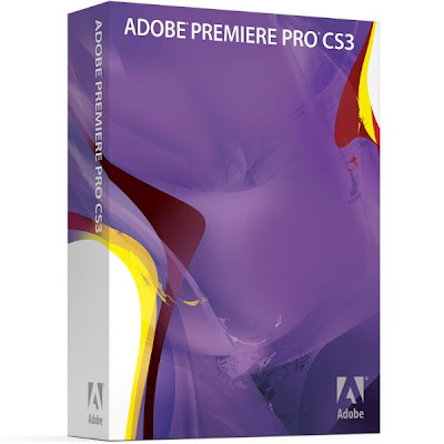 Download Adobe Premiere Pro CS3
