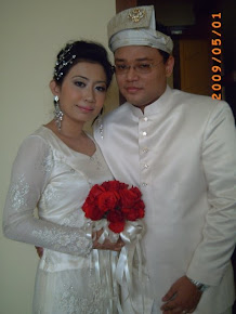 Wedding Noor Arfah