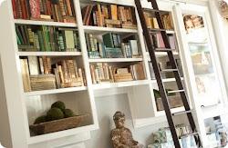 Librerie - Bookcase