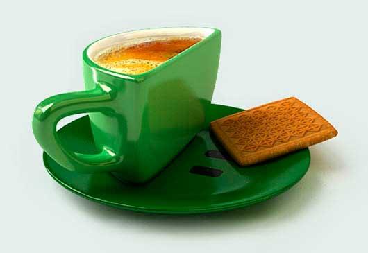 Megustatutipo octubre 2010 - Tazas de cafe de diseno ...