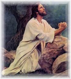 Gesù prega