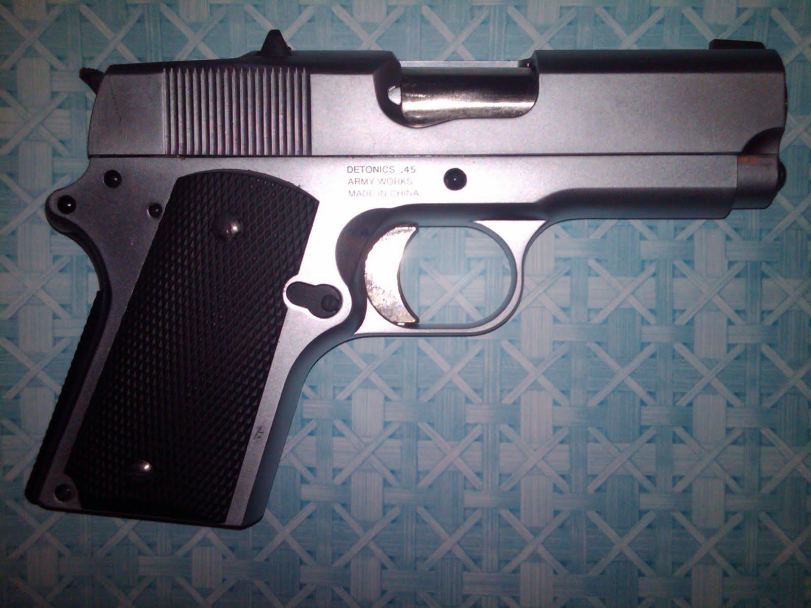 Jual Pistol Angin