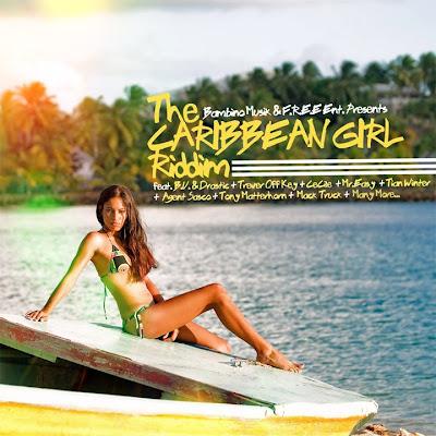 Caribbean Girl Riddim