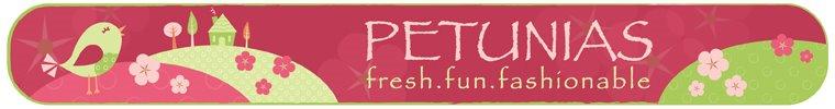 Petunias' BLOG