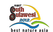 Visit South Sulawesi 2012