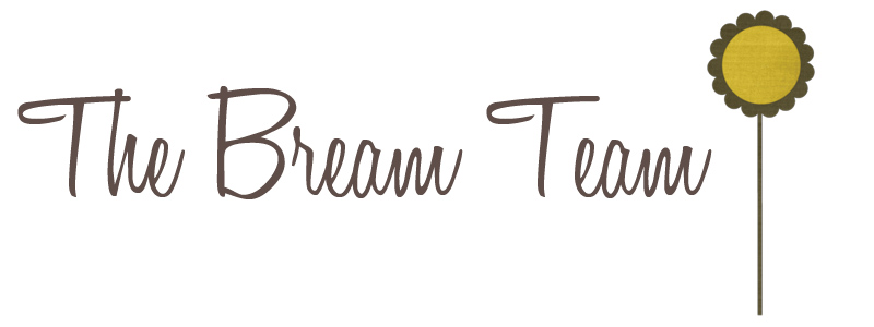 The Bream Team