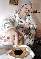 قارئة الفنجان نوال غاندي