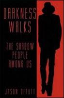 غلاف كتاب Darkness Walks