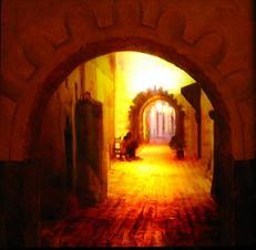 أسطورة حمو أونامير الأمازيغية
