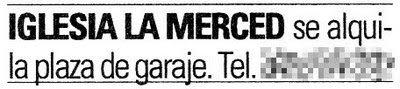 Gente en Burgos 30/04/09