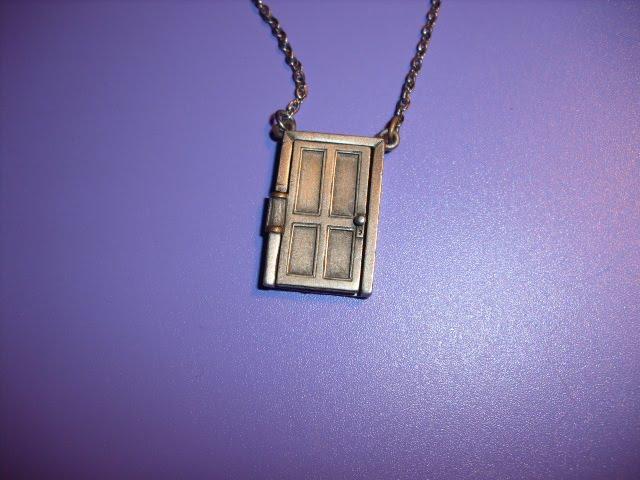 its a door    all i need is a