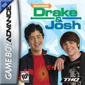 Drake+%26+Josh Drake e Josh – 1ª Temporada – Dublado