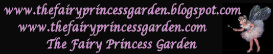 The Fairy Princess Garden
