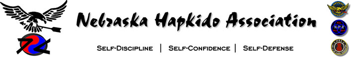 Nebraska Hapkido Association