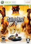 Saints Row 2 (Video Game) Wale-Ridin In The Black Joint Channel- Krhyme 95.4