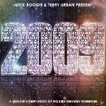 "GRAMMY REMIX ALBUM (MICK BOOGIE X TERRY URBAN) ""Say"" John Mayer X Jay Z"
