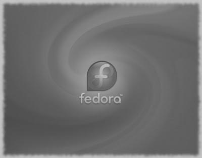 "Fedora 10 Wallpaper. the Fedora 10 ""Cambridge"""