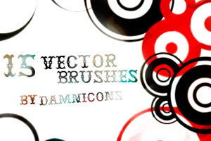 25 Awesome GIMP Brush Sets (Download 1000+ FREE Brushes)