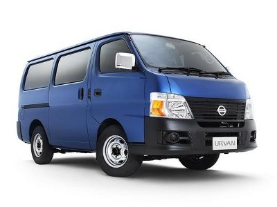 Nissan Urvan Price List Philippines as of February 2012 Price