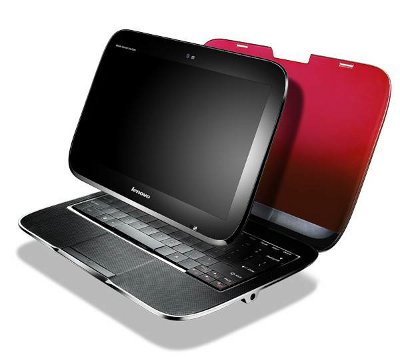 Lenovo IdeaPad U1 Hybrid Laptop Tablet Computer Price and Features