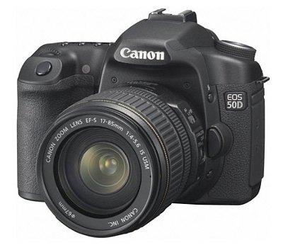 Canon DSLR Cameras Prices