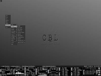 arpbook 26 temas para Conky, monitoriza con estilo