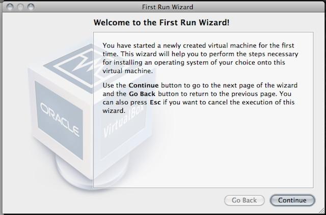 Virtualbox - Install Ubuntu on Virtual Machine - Ask Ubuntu