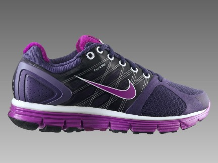 Model Mark Miner Is Responsible For Three New Nike Free Running Shoes This  Helps Make Wearing This Shoe Feel Something Closer To That Of Being Barefoot Demonstration Of How The Supping Offers One More Flexibility And Comfort Womens