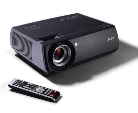 Acer P7290 Business Projector Price And Features Price