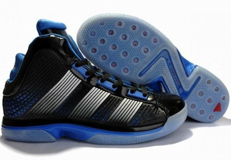 dwight howard shoes. Adidas Dwight Howard