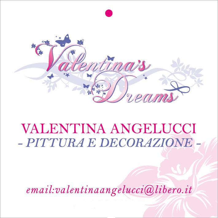 valentina angelucci...decorativa!!