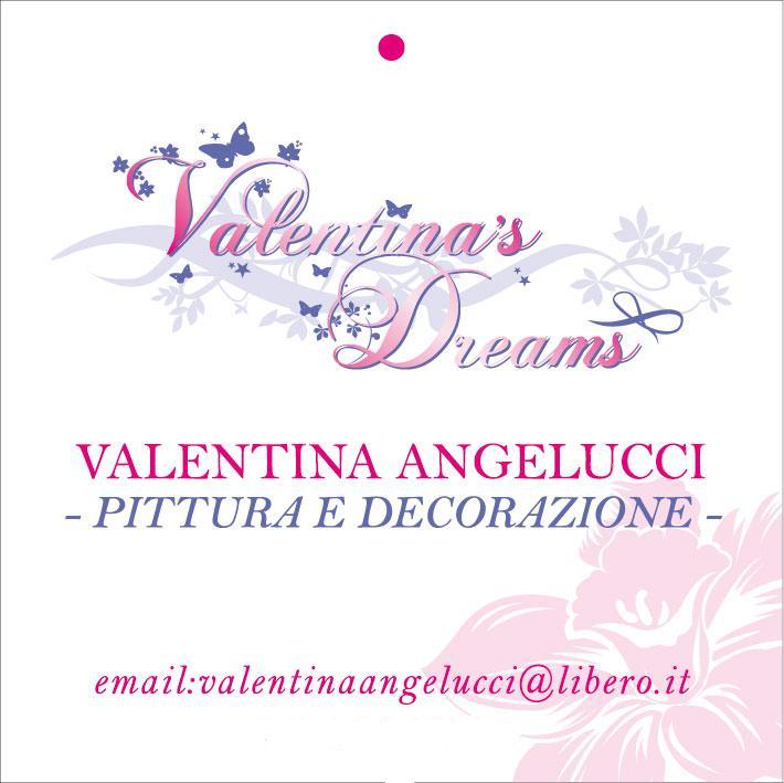 valentina angelucci...decorativa!!